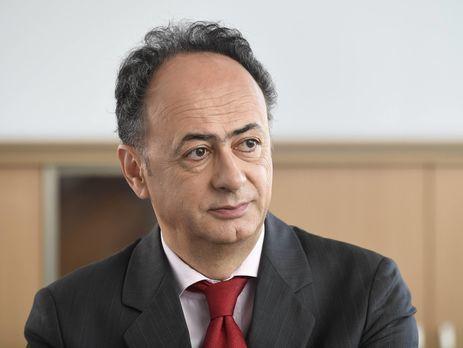 Мингарелли: Срочно нужно, чтобы в Украине заработал антикоррупционный суд