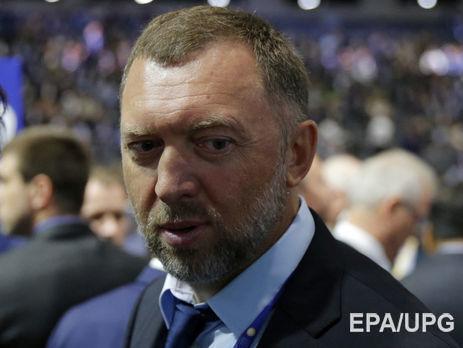 Російський олігарх позивається проти екс-очільника виборчого штабу Трампа