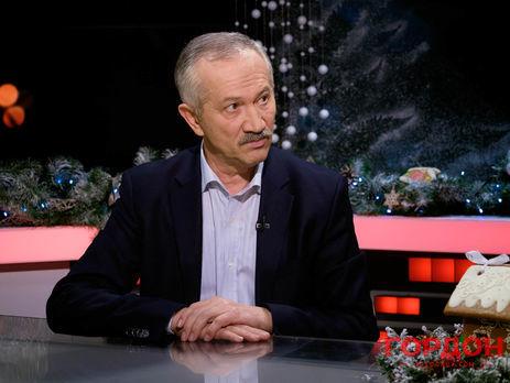 Пинзеник: Больше всего пользы украинский парламент приносит стране тогда, когда не работает