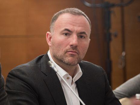 Бизнесмен Фукс стал собственником компании, которой Киевский метрополитен должен 1,78 млрд грн