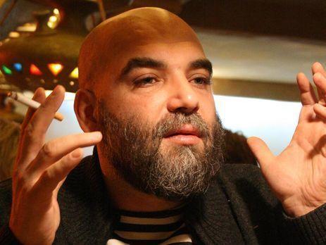 Российский журналист Джемаль: На Кавказе честно ставят галочку куда нужно, потому что в затылок смотрит Калашников