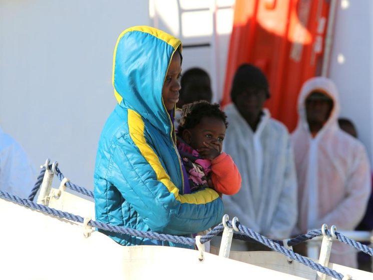 4fd8f7f2b В Управлении верховного комиссара ООН по делам беженцев отметили, что  только за последнюю неделю примерно 160 человек погибло или пропало без  вести в ...