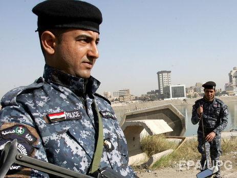 У Багдаді стався вибух, ЗМІ повідомили про вісьмох загиблих
