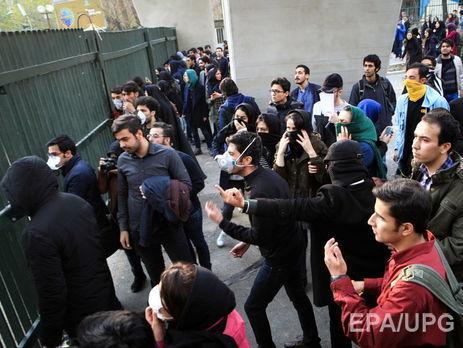 В Ірані розблокували доступ до месенджеру Telegram