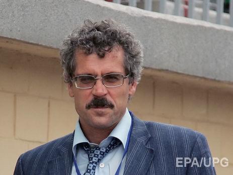 Адвокат інформатора ВАДА Родченкова заявив, що той в