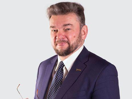 Российский политик Лукашевич: Я пойду на избирательный участок и заберу свой бюллетень