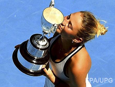 15-летняя украинcкая теннисистка Костюк пробилась в основную сетку Australian Open