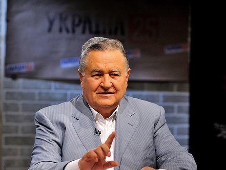 Затулин предложил частично денонсировать договор одружбе с Украинским государством