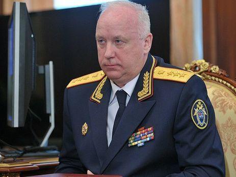 СлідкомРФ відкрив кримінальні справи проти 72 військових ЗСУ— ЗМІ