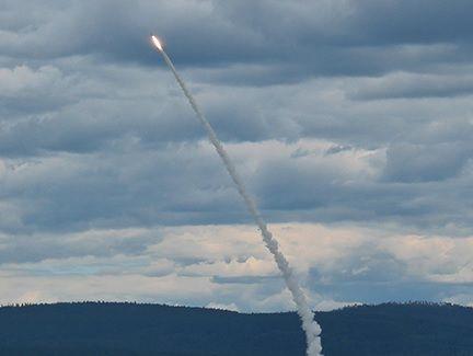 Масштабные учения ВВС иПВО стартовали вРостовской области инаКубани