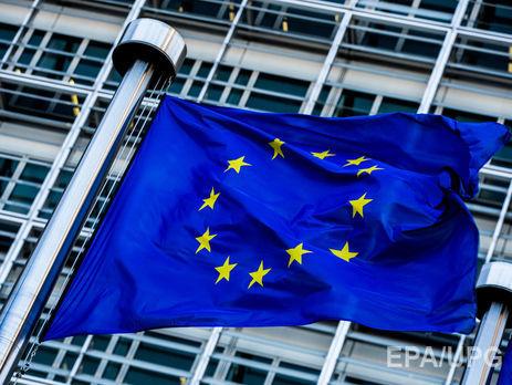 Вопрос рассмотрят на встрече послов ЕС 17 января