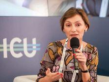 Рожкова: Сейчас Национальный банк проводит ряд встреч, целью которых является ознакомление основных стейкхолдеров c результатами forensic audit