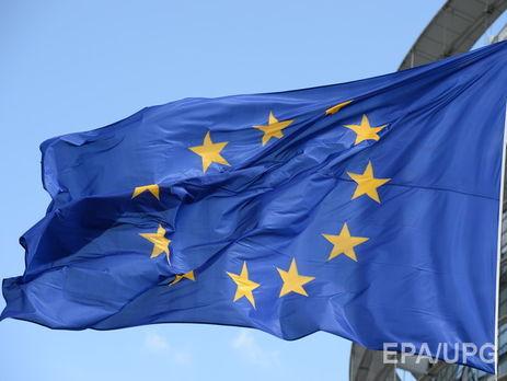 Преследование Балуха иДегерменджи нелегально, требуем освобождения всех узников Кремля— ЕС
