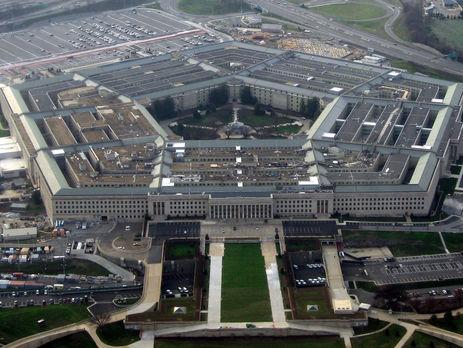 Росія таКитай становлять дедалі більшу загрозу для США— Глава Пентагону