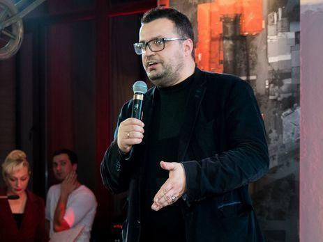 НАЗК викликає голову Держкіно Іллєнка для надання пояснень про премії двоюрідній сестрі