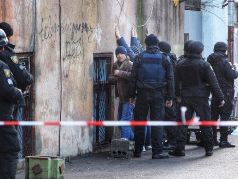 ВОдессе произошла перестрелка: убит один человек, еще трое ранены