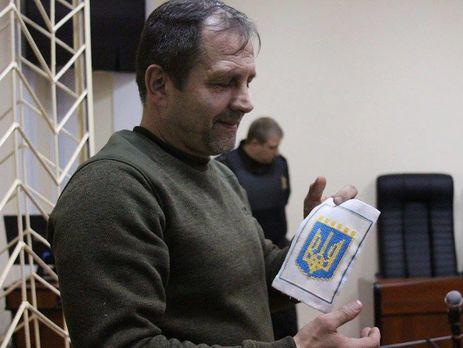 МЗС вимагає від Росії допустити доукраїнського активіста Балуха лікарів