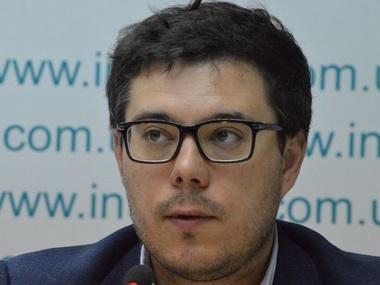 Назначен новый начальник милиции Донецка - Цензор.НЕТ 7039