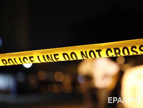 При стрельбе рядом сошколой вОрландо пострадали три подростка