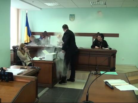 Картинки по запросу судей апелляционного суда киева обсыпали