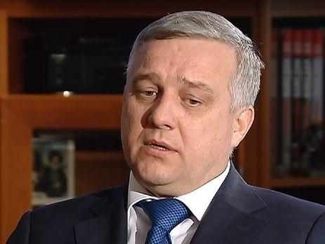 Генеральная прокуратура Украины вызвала надопрос экс-главу СБУ Якименко