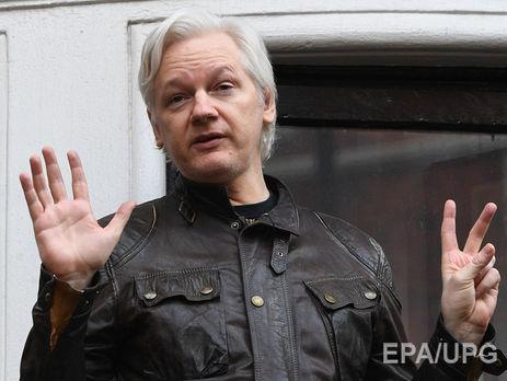 Лондонский суд может отменить арест Ассанжа
