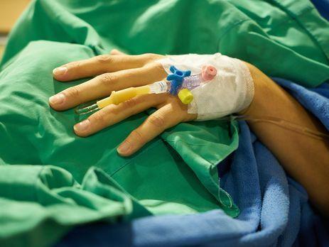 ВНиколаеве 44 человека отправлены вбольницу сгепатитом А