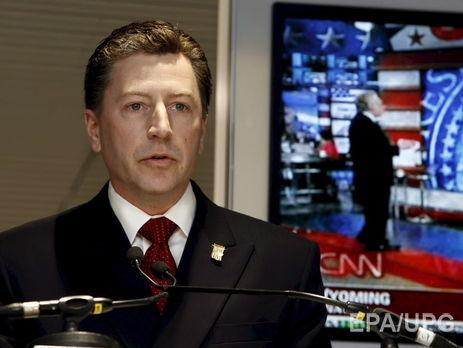 Волкер заявив, щоСША почали підготовку допередання Javelin Україні
