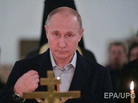 За время правления Владимира Путина около 30 генералов непосредственных участников и свидетелей его преступлений были ликвидированы, утверждает автор статьи