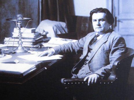 Творцы будущего фильма оМалевиче нашли его настоящее место рождения