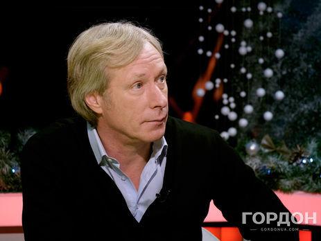 Михайличенко: Чи дружили ми з Лобановським? Я хочу вважати себе його другом і товаришем
