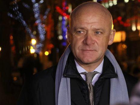 Церекорд: Геннадій Труханов невийшов нароботу після 40-денної відпустки