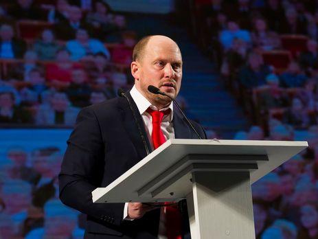 Мін'юст України презентував публічний реєстр неплатників аліментів