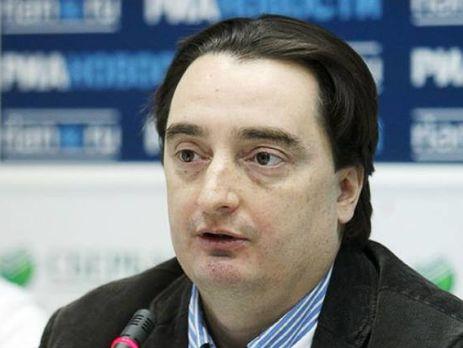 Суд дозволив затримання втікача Гужви вАвстрії
