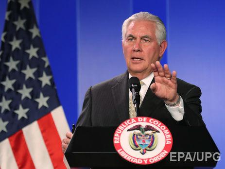 США трудно предотвратить «вмешательство РФ ввыборы»— Госдеп