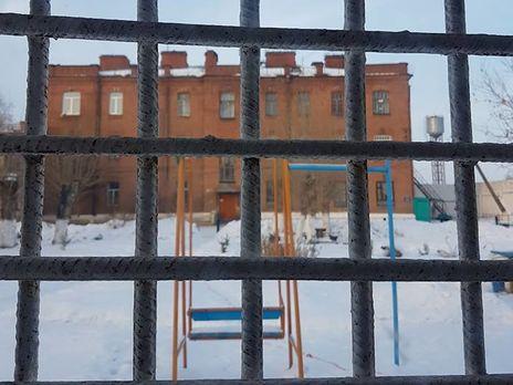 Український консул відвідав Клиха у в'язниці