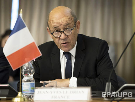 Франция ждет, что Польша откажется отскандального закона онацпамяти