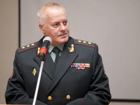 ВКрыму меня пытались завербовать ФСБ иАксенов,— экс-директор Генштаба Замана