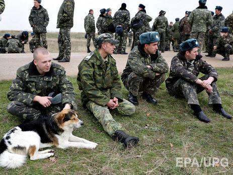 Прошлый глава Генштаба признался, кто хотел ввести войска наМайдан