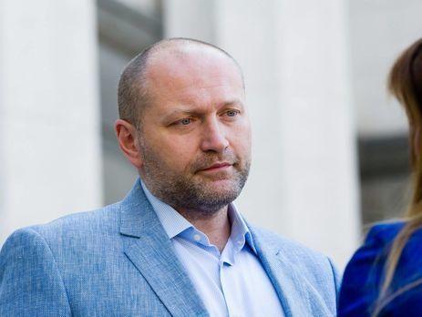 Борислав Береза: Нардепы не ходят на работу в пятницу, среду и даже во вторник. Почему привлекло внимание их отсутствие из-за молитвенного завтрака?