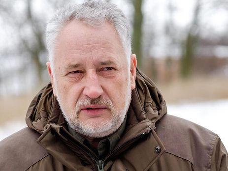 Жебривский прямо обвинил «Донецкоблгаз» в«содействие террористическим организациям вформе саботажа»