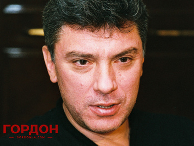 <p>Борис Немцов: Видеообращение Стрелкова &ndash; это сигнал боевикам Кадырова: нужна помощь</p>