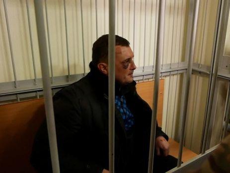 СБУ затримала екс-нардепа Шепелева здокументами співробітника т.зв. «МДБ ДНР»