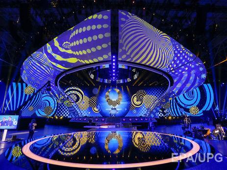"""В Украине определились первые финалисты отбора на """"Евровидение"""""""