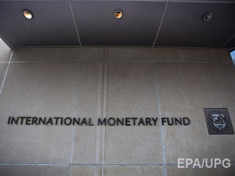 Уполномоченные МВФ обсудили с руководством Украины продление кредитования