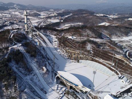 Организаторы Олимпиады перенесли персональную гонку побиатлону