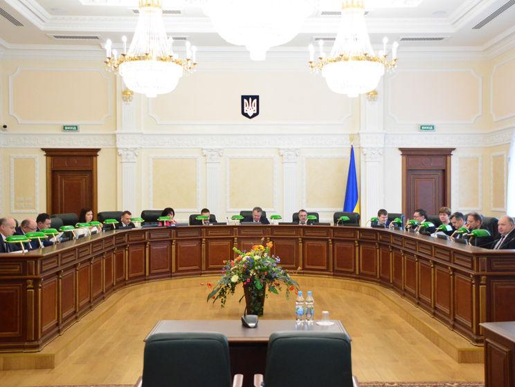 Высший совет правосудия уволил киевскую судью Неганову за аресты актив