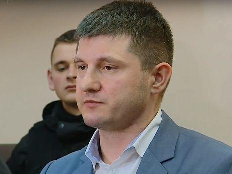 Кравченко (на фото) не знає, коли привезуть Труханова
