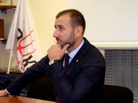 Нардеп Рибалка: Участь керівництва Ради в переговорах з МВФ збільшить шанси на розгляд фінансових законопроектів