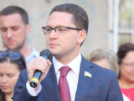 Суд відпустив на поруки заступника Труханового